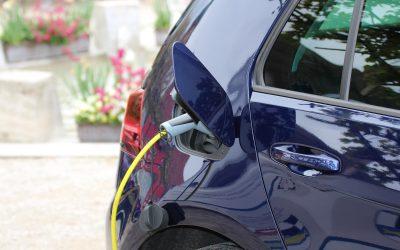 dpa: Deutsche Firmen zu langsam mit E-Autos in China