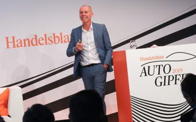 Handelsblatt: Volkswagen baut Vorstand weiter um