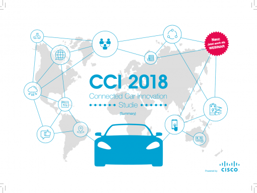 CCI Studie 2018