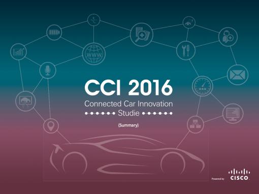 CCI Studie 2016