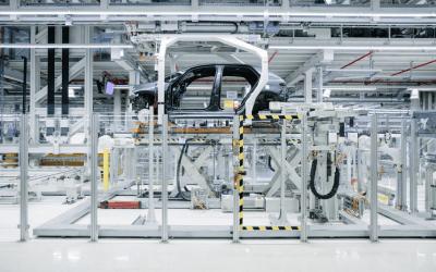 Corona-Krise lähmt die Autoindustrie