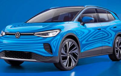 Neue Modelle VW BMW und Mercedes Benz unter Strom