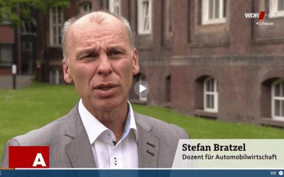 Dieselskandal: Bundesgerichtshof fällt Urteil