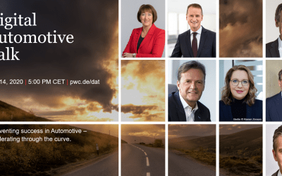 AutomotiveINNOVATIONS 2020 goes digital! Live-Streaming: 14. Juli 2020