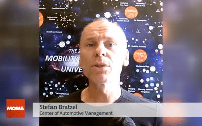 ARD Morgenmagazin: Elektromobilität und die deutschen Autobauer