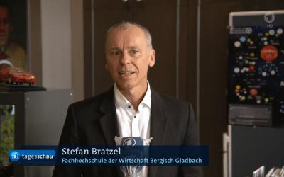 Tagesschau.de: Die Krisenstrategien der Zulieferer