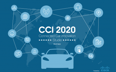 Connected Car Innovation (CCI) 2020