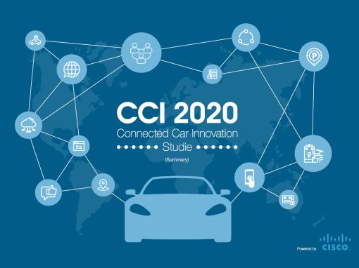 CCI Studie 2020