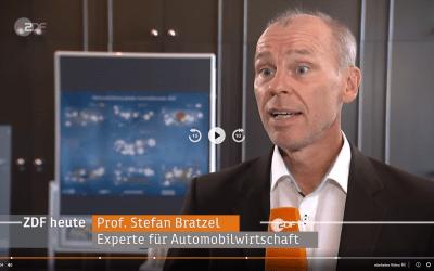 ZDF: Stellenabbau in der Automobilindustrie
