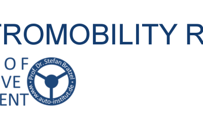 E-Mobilität in Deutschland. Gesamtjahresbilanz für 2020 und Prognose 2025