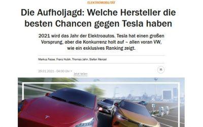 Handelsblatt, 29.1.2021