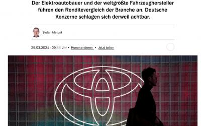 Handelsblatt, 25.3.2021