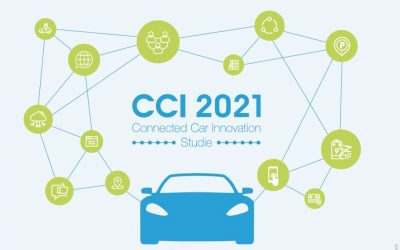 Connected Car Innovation (CCI) Studie 2021