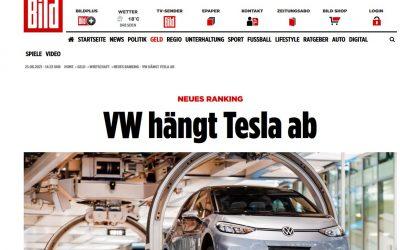 Bild.de: AutomotiveINNOVATIONS